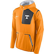 Nike Men's Tennessee Volunteers Tennessee Orange Vapor Speed Fly Rush Sideline Jacket