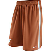 Nike Men's Texas Longhorns Burnt Orange Epic Shorts
