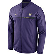 Nike Men's Washington Huskies Purple Elite Hybrid Jacket