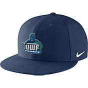 Nike Men's West Florida Argonauts Navy Core True Hat