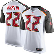 Nike Men's Away Game Jersey – Tampa Bay Buccaneers Doug Martin #22