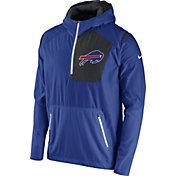 Nike Men's Buffalo Bills Sideline 2016 Vapor Speed Fly Rush Royal Jacket