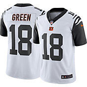 Nike Men's Color Rush 2016 Limited Jersey Cincinnati Bengals A.J. Green #18