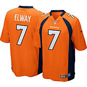Nike Men's Home Game Jersey Denver Broncos John Elway #7