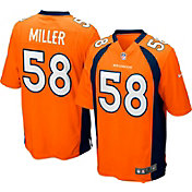 Denver Broncos Apparel & Gear