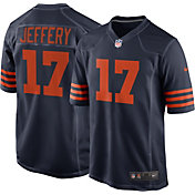 Nike Men's Alternate Game Jersey Chicago Bears Alshon Jeffery #17