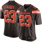 Joe Haden Jerseys