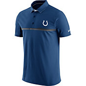 Nike Men's Indianapolis Colts Sideline 2016 Elite Blue Polo