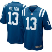 Nike Men's Home Game Jersey Indianapolis Colts T.Y. Hilton #13