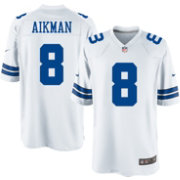 Nike Men's Home Game Legends Jersey Dallas Cowboys Troy Aikman #8