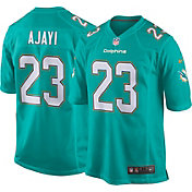 Nike Men's Home Game Jersey Miami Dolphins Jay Ajayi #23