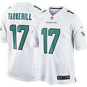 Nike Men's Ryan Tannehill Jersey - Away Game Miami Dolphins
