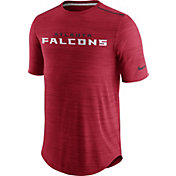 Nike Men's Atlanta Falcons Player Red Performance T-Shirt