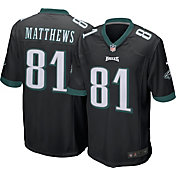 Nike Men's Alternate Game Jersey Philadelphia Eagles Jordan Matthews #81