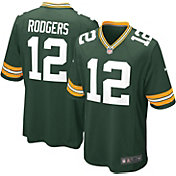 Aaron Rodgers Jerseys