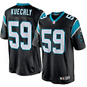 Carolina Panthers Apparel & Gear