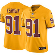 Nike Men's Color Rush 2016 Limited Jersey Washington Redskins Ryan Kerrigan #91