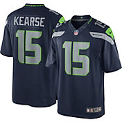 Nike Men's Home Limited Jersey Seattle Seahawks Jermaine Kearse #15