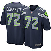 Michael Bennett Jerseys