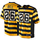Nike Men's Alternate Game Jersey Pittsburgh Steelers Le'Veon Bell #26