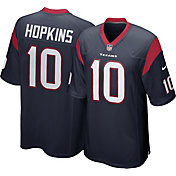 Nike Men's Home Game Jersey Houston Texans DeAndre Hopkins #10
