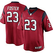 Nike Men's Alternate Limited Jersey Houston Texans Arian Foster #23