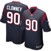 Nike Men's Home Game Jersey Houston Texans Jadeveon Clowney #90