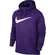 Purple Nike Hoodies & Sweatshirts | DICK'S Sporting Goods