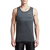 Nike Men's Dri-FIT Knit Running Tank Top