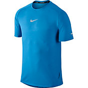 Nike Men's AeroReact Running T-Shirt