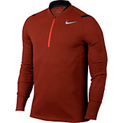 Nike Men's AeroReact Half-Zip Golf Pullover
