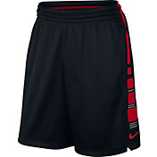 Nike Men's 9'' Elite Stripe Basketball Shorts