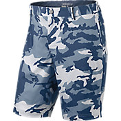 Nike Men's Modern Fit Print Golf Shorts