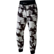 Nike Men's Air Pivot V3 Printed Basketball Pants