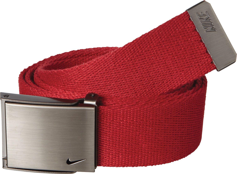 Nike Mens Web Golf Belt DICKS Sporting Goods