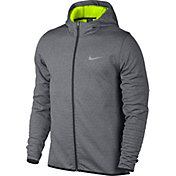 Nike Men's Tech Sphere Full-Zip Golf Hoodie