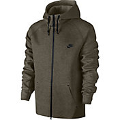 Nike Men's Tech Fleece AW77 Full Zip Hoodie