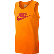 Nike Men's Solstice Futura Graphic Sleeveless Shirt