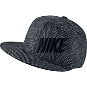 Nike Men's Tropical Storm True Printed Snapback Hat