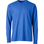 Nike Men's Crewneck Long Sleeve Shirt