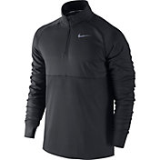 Nike Men's Race Half-Zip Running Shirt