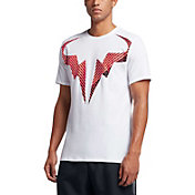 Nike Men's Rafael Nadal Court Tennis T-Shirt