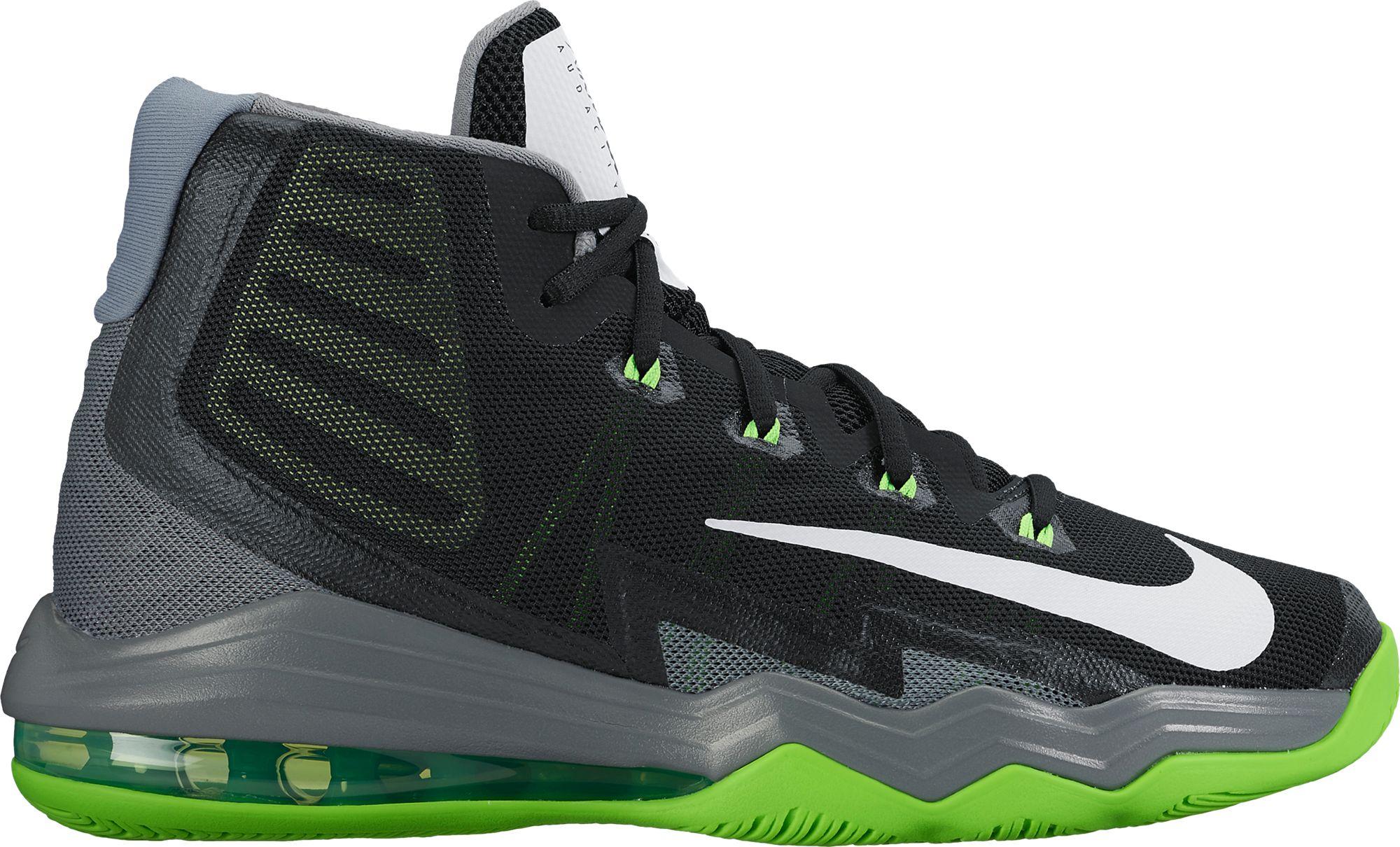 Nike 2016 Shoes