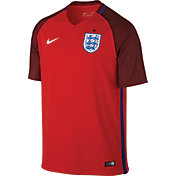 Nike Men's England Replica Away Jersey