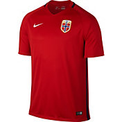 Nike Men's Norway Replica Home Jersey