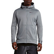 Nike Men's Therma Hyper Elite Basketball Hoodie