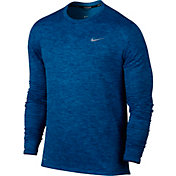 Nike Men's Therma Sphere Element Long Sleeve Running Shirt