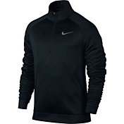 Men's Quarter Zips
