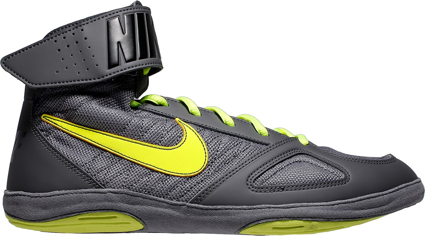 chic Nike Mens Takedown 4 Wrestling Shoes DICKS Sporting Goods