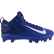 Nike Men's Force Trout 3 Pro Mid Baseball Cleats